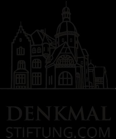Denkmalstiftung.com Logo